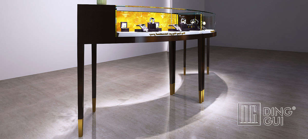 Jewelry Displays and Using Them to Increase Your Sales