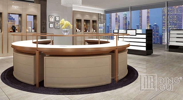 Make The Perfect Shop Interior Design & Focused On Profit